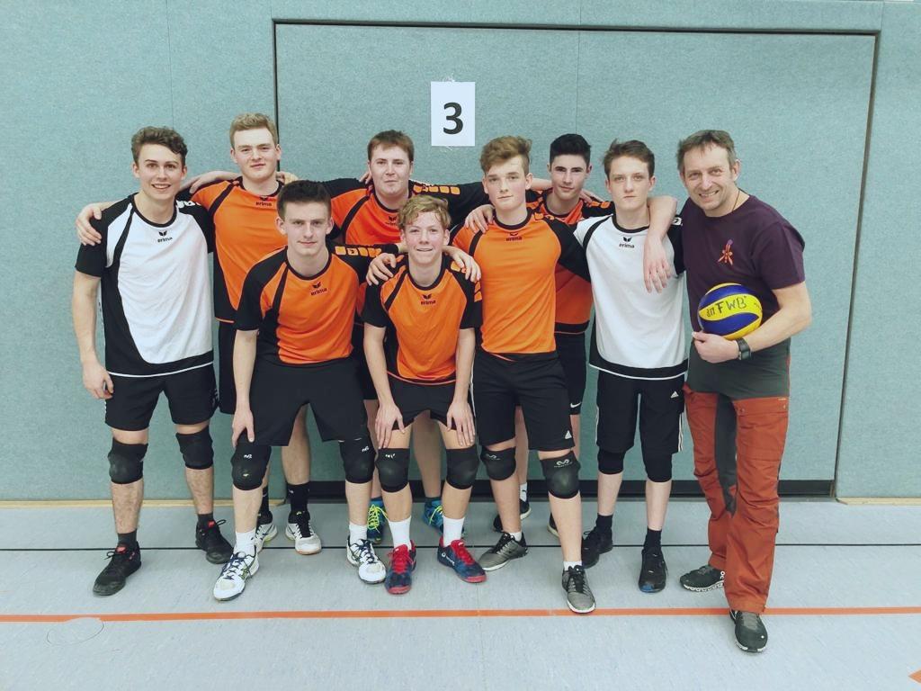 Volleyballturniere der FWS Benefeld