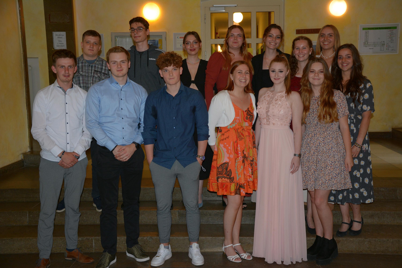 Abitur 2021 an der Freien Waldorfschule Benefeld